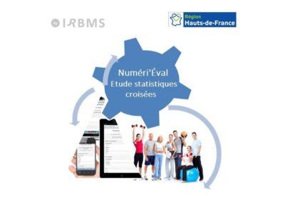 Numéri'éval statistiques croisées