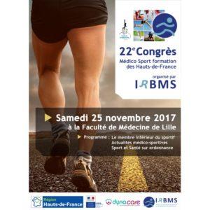 Diaporamas (ZIP) 22ème Congrès IRBMS (Nov. 2017)
