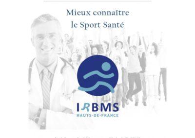 Mieux connaître le Sport Santé