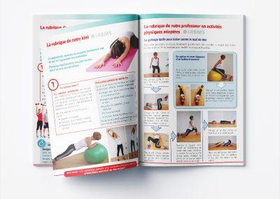 Brochure Irbms Prévention Mal de Dos et TMS